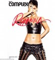 Rihanna for Complex Magazine - rihanna photo