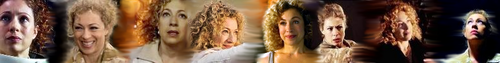 River Song banner