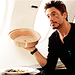 Robert Downey, Jr. in 'Iron Man 2'