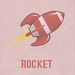 Rocket - the-wanted icon