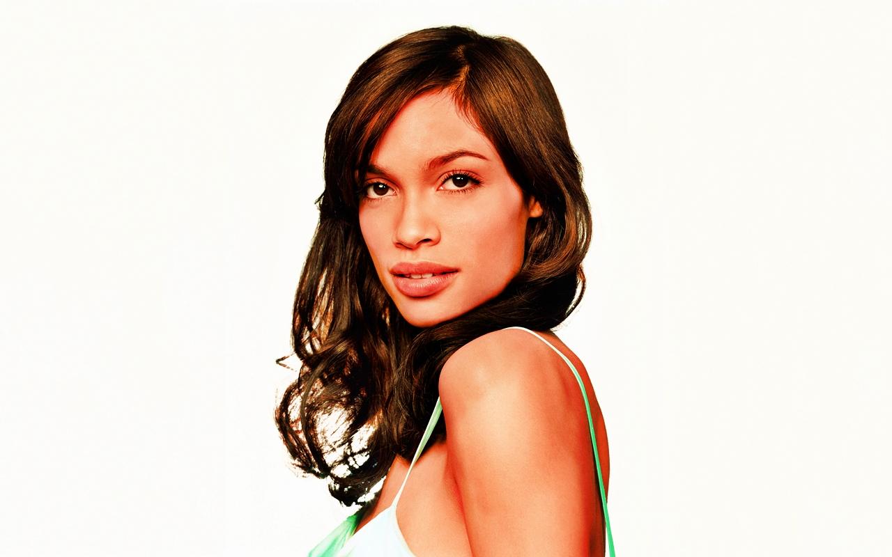 Rosario - Rosario Dawson Wallpaper (33341858) - Fanpop Rosario Dawson