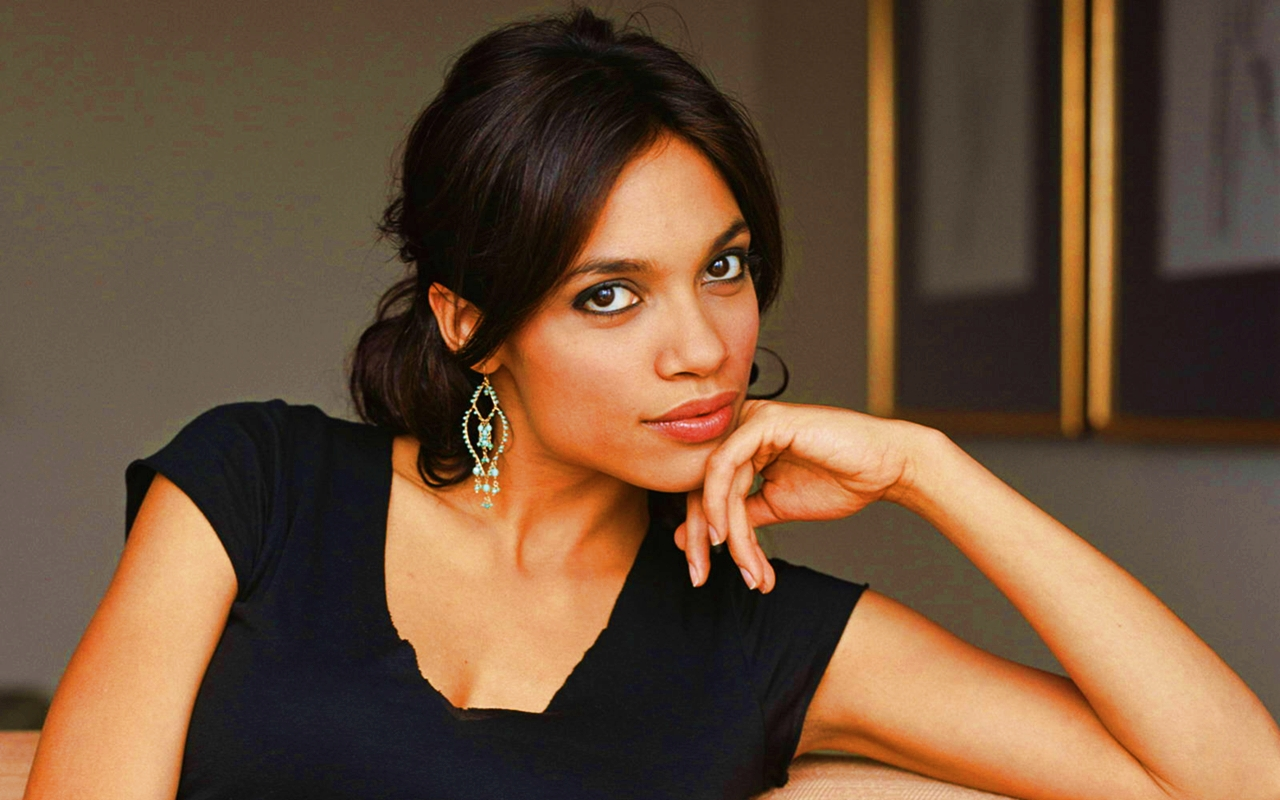 Pic Rosario Dawson naked (83 photos), Pussy, Hot, Feet, braless 2015