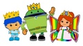 Royal Team Umizoomi - team-umizoomi fan art