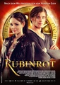 Rubinrot poster 2