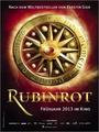Rubinrot poster