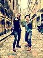 Ryan & Brent ♥