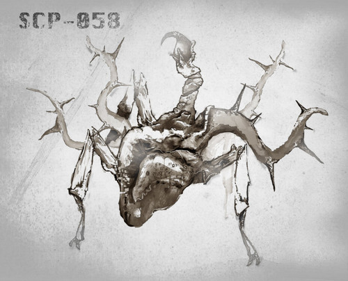 SCP-058