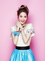 SNSD Kiss Me Baby-G by Casio || Yoona - girls-generation-snsd photo