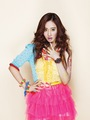 SNSD Kiss Me Baby-G by Casio || Yuri