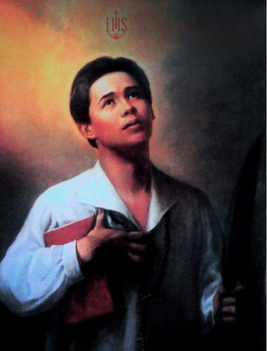 Saint Pedro Calungsod - The Second Filipino Saint!