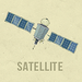 Satellite - the-wanted icon