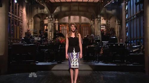Saturday Night Live-Screencaptures