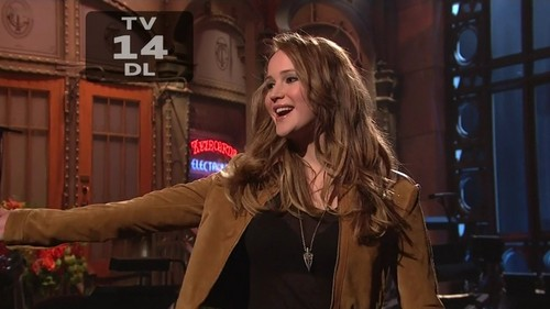 Saturday Night Live-Screencaptures