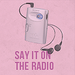 Say It On The Radio - the-wanted icon