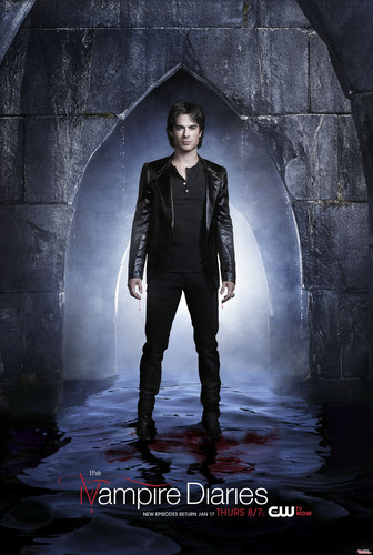 Season 4 - New Promotional Fotos