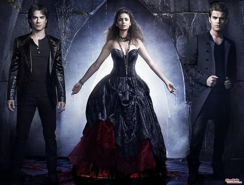 Season 4 - New Promotional photos