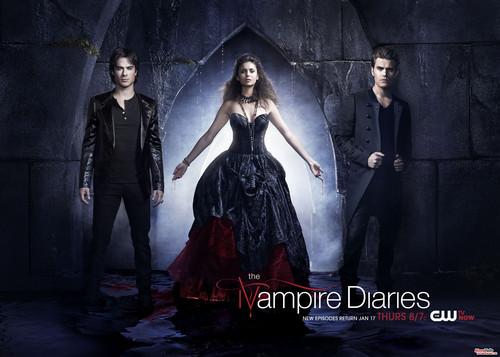 Season 4 - New Promotional các bức ảnh
