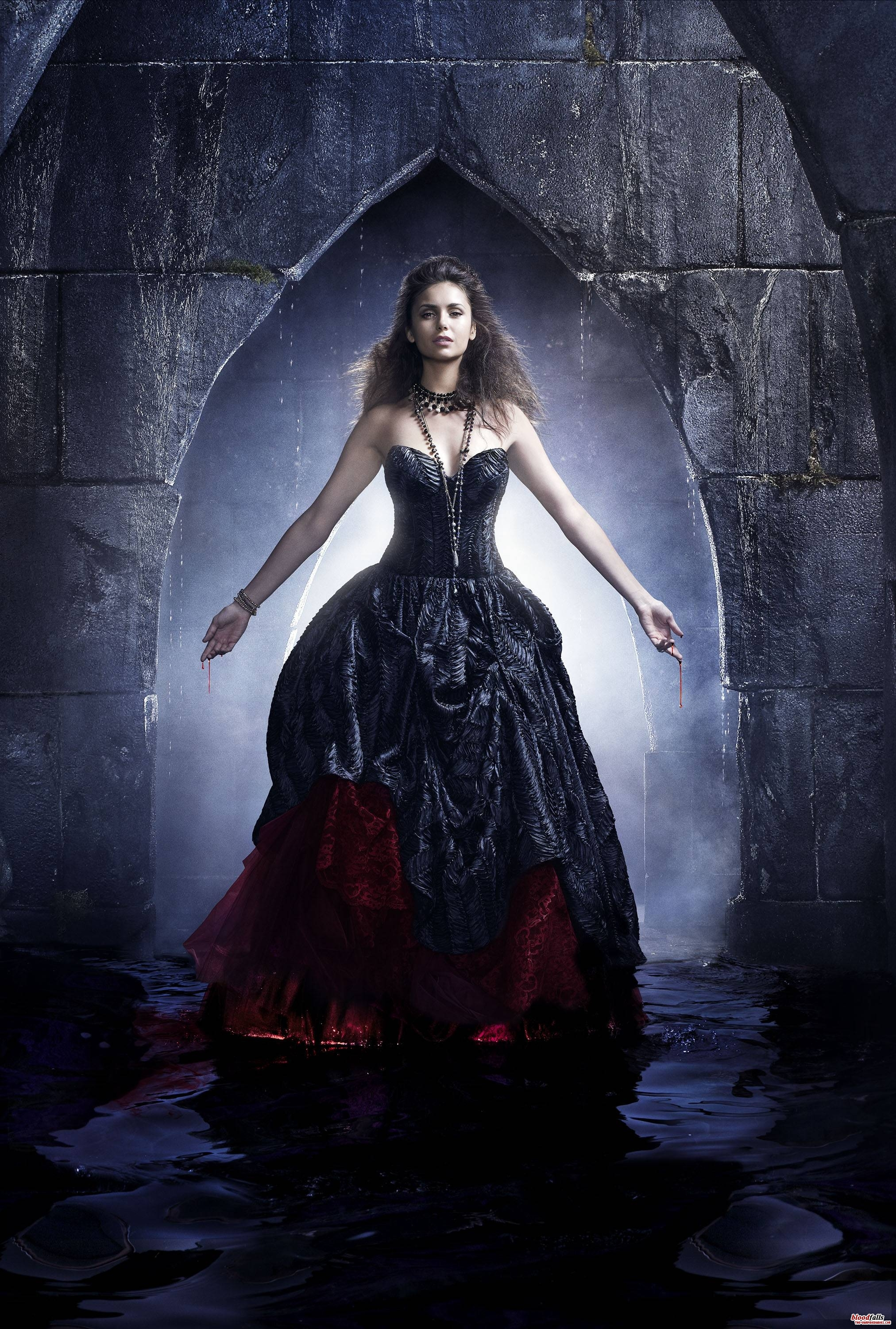 The Vampire Diaries (season 1) - Wikipedia