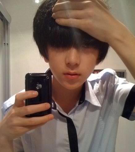 Sehun (EXO-K)