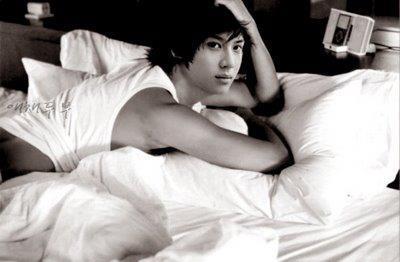 Sexy SHINee Taemin
