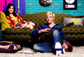 She writes, He rocks - austin-and-ally photo