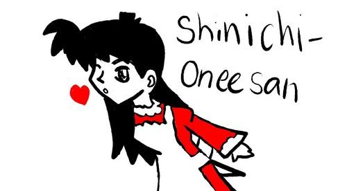 Shinichi-oneesan~