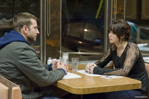 Silver Linings Playbook - New Movie Stills [HQ]