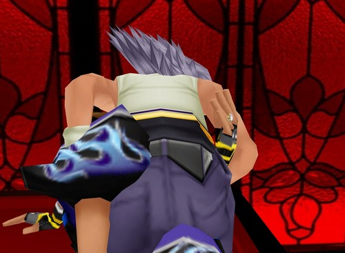 Sora and Riku :P Pease DO NOT mettre en ligne to any other site without my permission