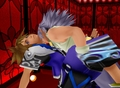 Sora and Riku :P Pease DO NOT upload to any other site without my permission