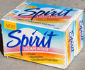 Spirit soap bar - whatever-happened-to photo
