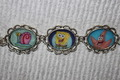 Spongebob Squarepants bracelet - spongebob-squarepants fan art