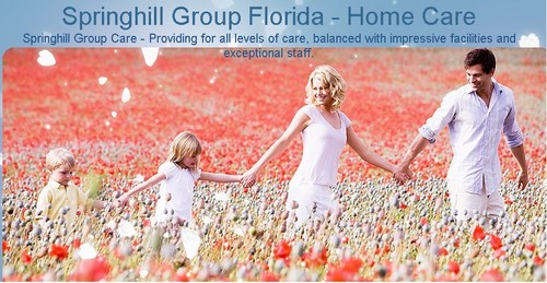 Springhill Care Group