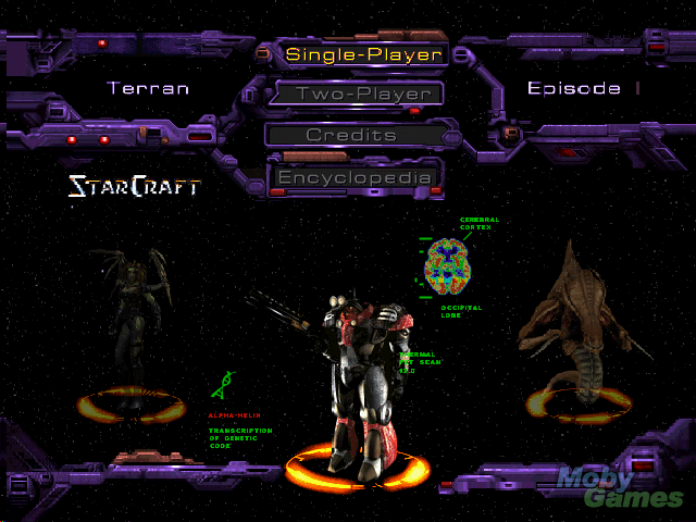 Gaming tips/Discussions: Retro gaming time! - Starcraft 64