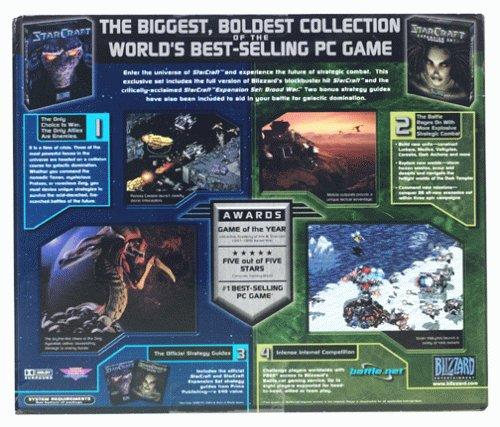 Jim Raynor And Sarah Kerrigan StarCraft - Battle Che...