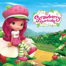 fraise in 3D