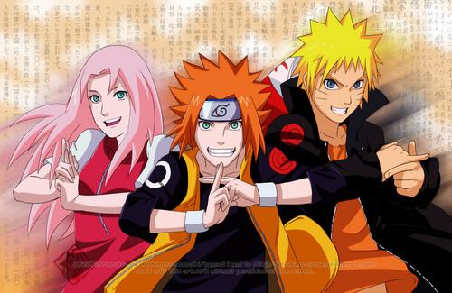 SupaNinjas (Naruto)