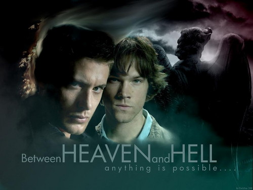supernatural wallpaper containing a portrait entitled supernatural