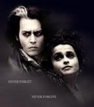Sweeney Todd Fanart & Poster - johnny-depp fan art