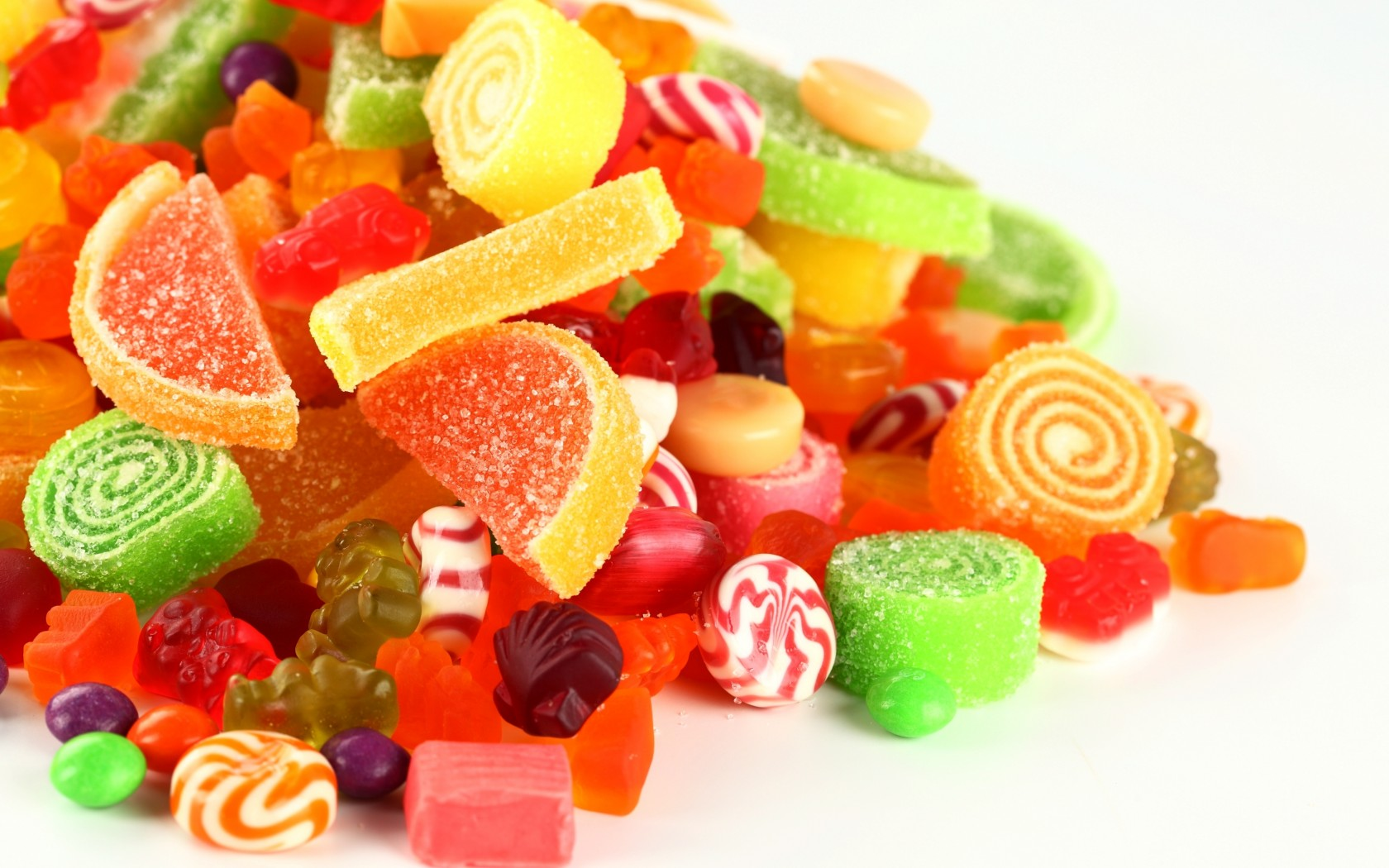 Candy Sweeties!