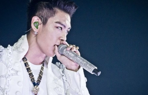 TOP is so fly