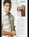 TV Week Scans - home-and-away photo