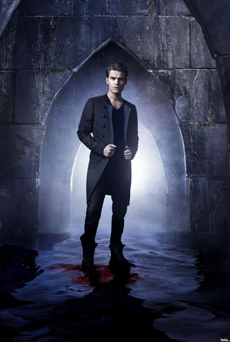 TVD S4 - New Promotional Photos