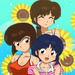Tendo Sisters - inuyasha-and-ranma-1-2 icon