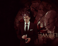 david-tennant - Tennent Hamlet wallpaper