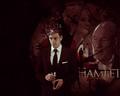 Tennent Hamlet - david-tennant wallpaper