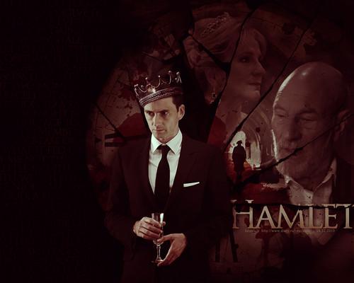 Tennent Hamlet
