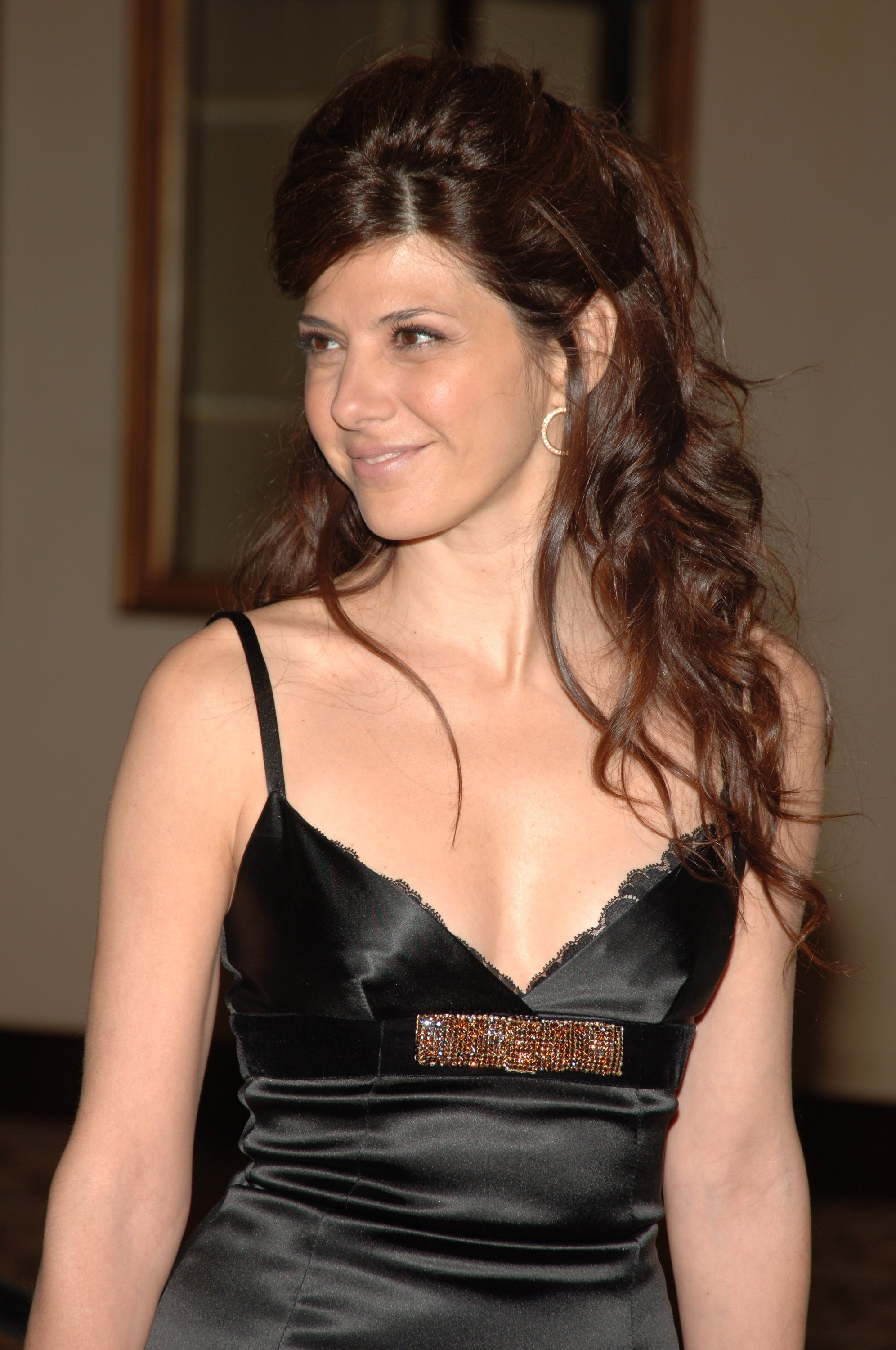 Are marisa tomei naked