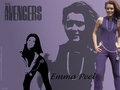 The Avengers - Emma Peel - mrs-emma-peel wallpaper