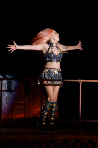 The BTWBall in Vancouver (Jan 11)