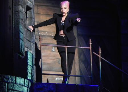 The Born This Way Ball Tour in Los Angeles (Jan. 21)
